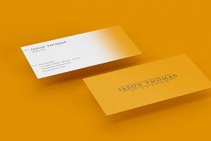 Bright Colour Beautiful Elegant Card