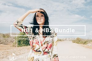HB1 & HB2 Bundle LR&PS