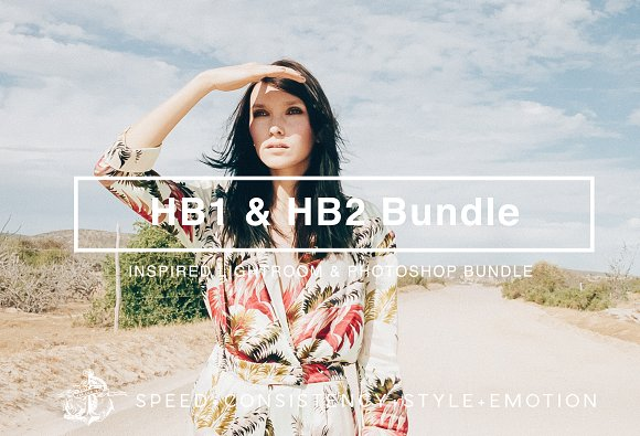 HB1 HB2 Bundle LR PS
