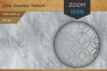 Glass Seamless HD Texture