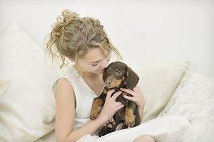 Puppy Love SIX