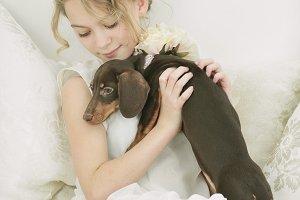 """""""Puppy Love""""  FOUR"""