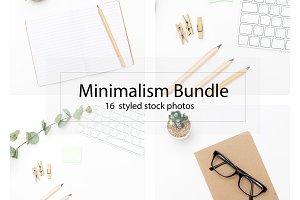 Minimalism Bundle