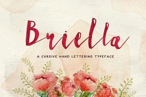 Briella Script