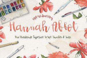 Hannah Abbot Script