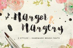 Margot & Margery Script