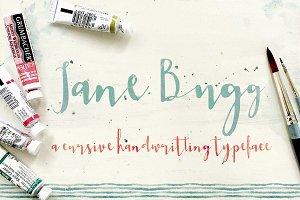 Jane Bugg Script