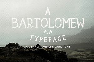 Bartolomew Serif