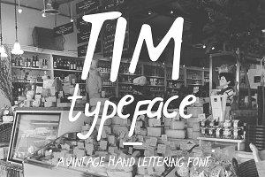 Tim Serif