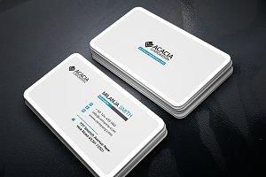 App Business Card
