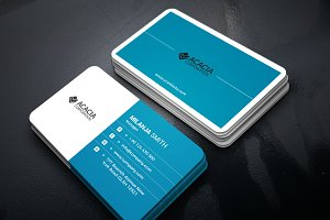 Sala Business Card