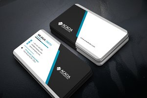 Zala Business Card