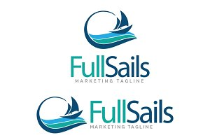 FullSails Logo