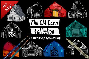 The Old Barn Collection