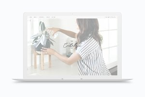 RESPONSIVE BLOGGER TEMPLATE CATELYN