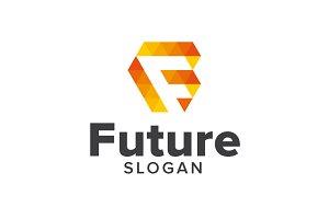 Future - F Logo