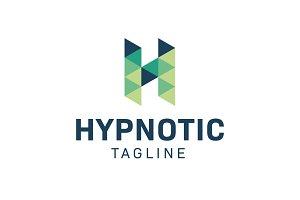 Hypnotic - H Logo