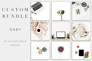 Custom Bundle | Gaby