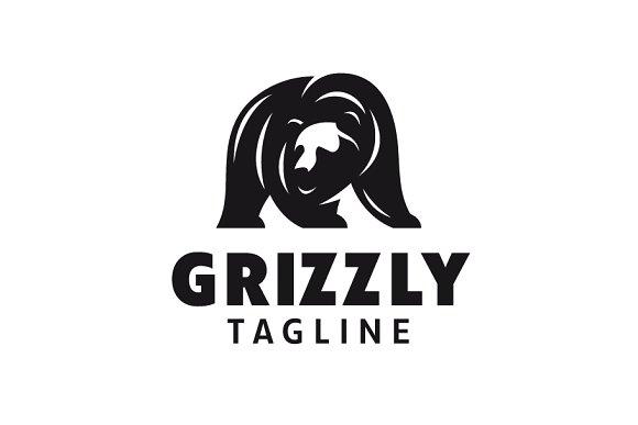 Gizzly Logo