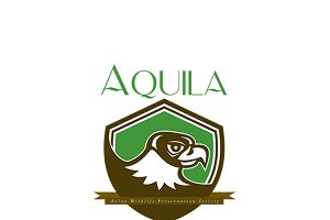 Aquila Wildlife Preservation Society