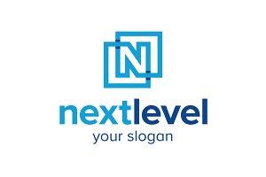 Next Level - N Logo