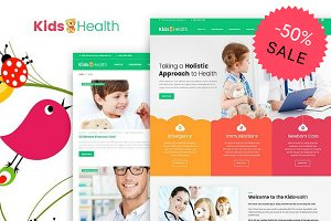 KidsHealth - Kids Clinic