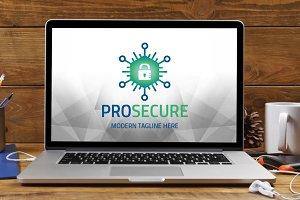 Prosecure Logo