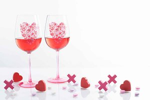 Wine for Two This Valentine's Day