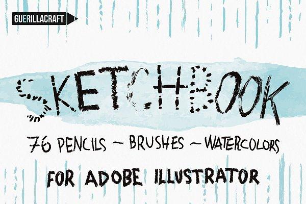68 Dry Markers Photoshop Brushes ~ Photoshop Add-Ons ~ Creative Market