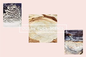 OCEAN ROCK PHOTOS