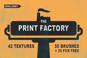 The Print Factory