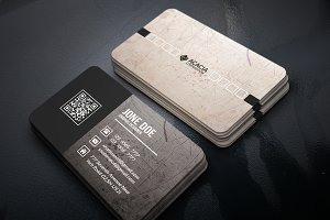 Patte Business Card