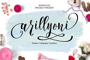 Arillyoni Script