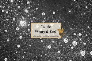 White Diamond Dust