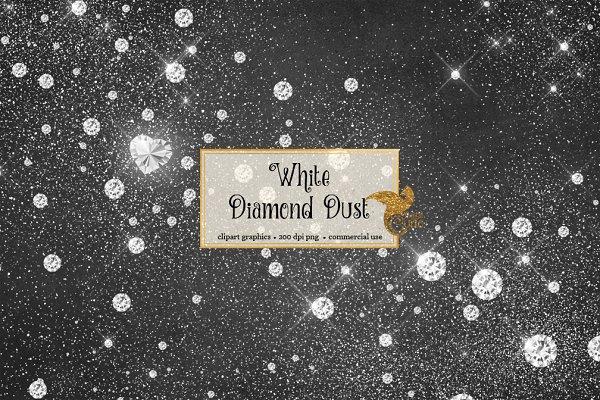 White Diamond Dust