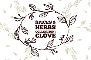 Spices & Herbs: Clove