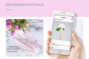 Instagram Photo Bundle