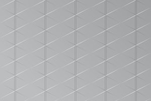 Metal grey seamless pattern