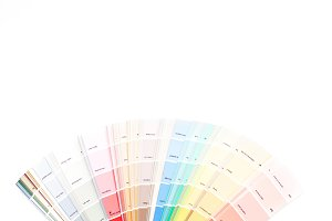 Art Supplies Stock Photos 03