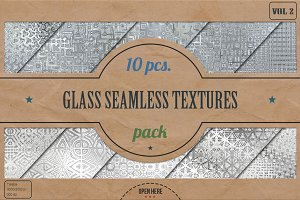 Glass Seamless HD Textures Pack v.2