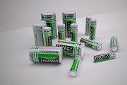 Recharable NiMh Batteries