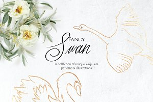 Fancy Swan Collection
