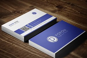 Cempal - Creative Business Card v3
