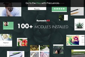 100+ Modules Installed - EMAIL PRO