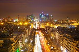 Defense, Paris, France