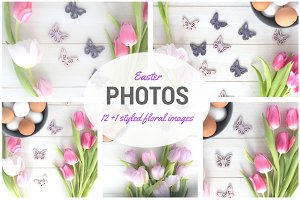 Easter Photo Bundle