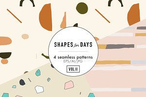 Shapes for Days VOL II