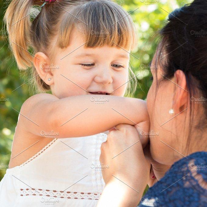 Kissing baby hand.jpg - People