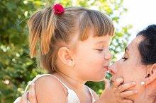 Kissing mum nose.jpg