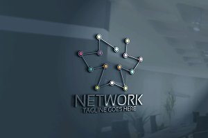 Networking Version2 Logo